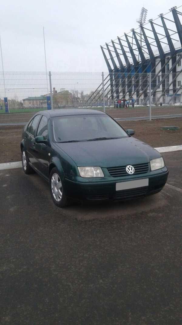 Volkswagen Bora, 1999 год, 300 000 руб.