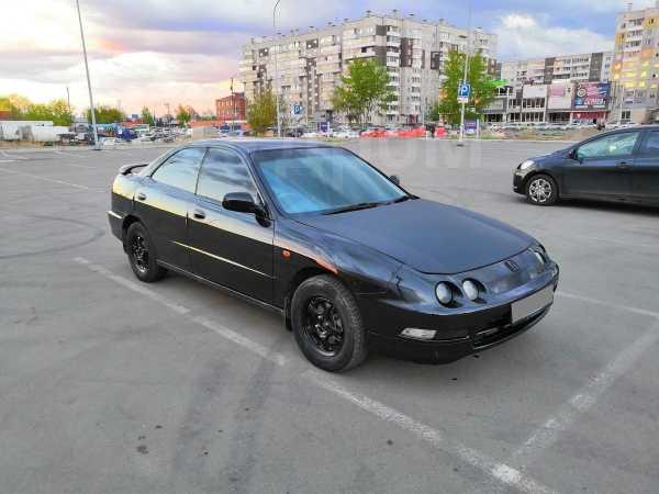 Honda Integra, 1994 год, 150 000 руб.