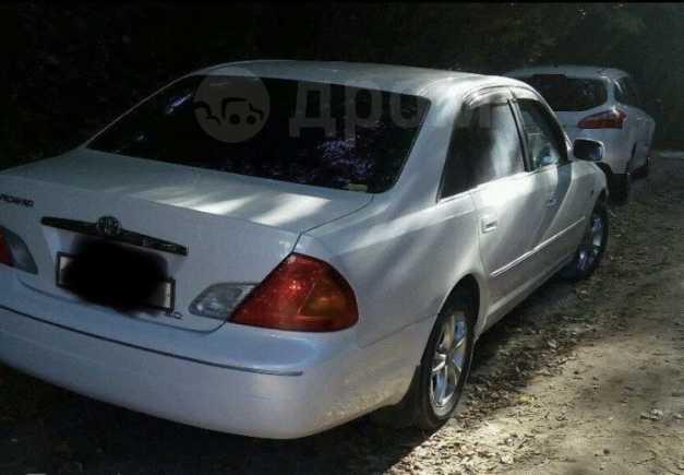 Toyota Pronard, 2000 год, 430 000 руб.