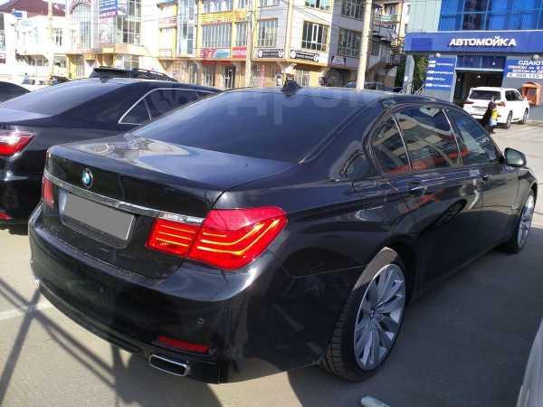 BMW 7-Series, 2009 год, 1 250 000 руб.