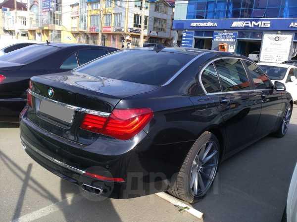 BMW 7-Series, 2012 год, 1 990 000 руб.