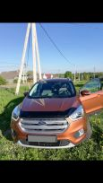 Ford Kuga, 2016 год, 1 250 000 руб.
