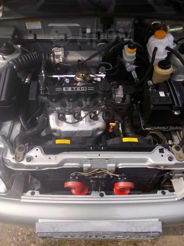 Chevrolet Lanos, 2007 год, 163 000 руб.