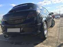 Челябинск Astra GTC 2009