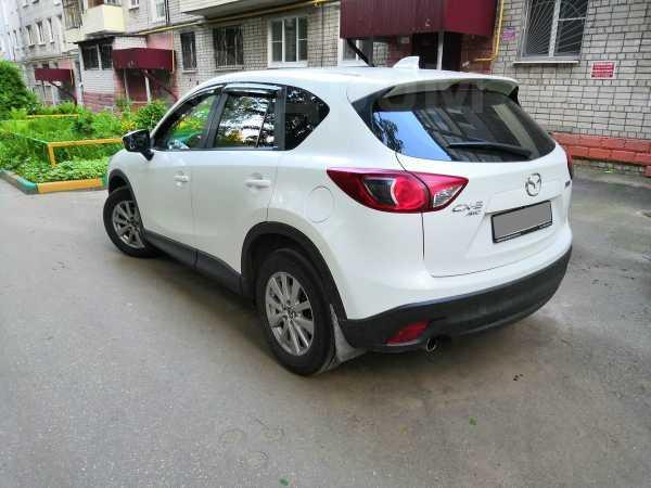 Mazda CX-5, 2014 год, 1 185 500 руб.