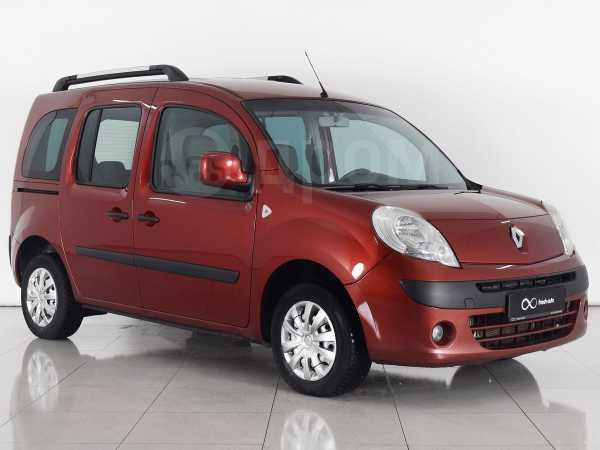 Renault Kangoo, 2008 год, 485 000 руб.