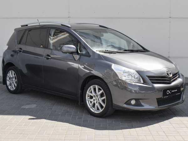 Toyota Verso, 2010 год, 731 000 руб.
