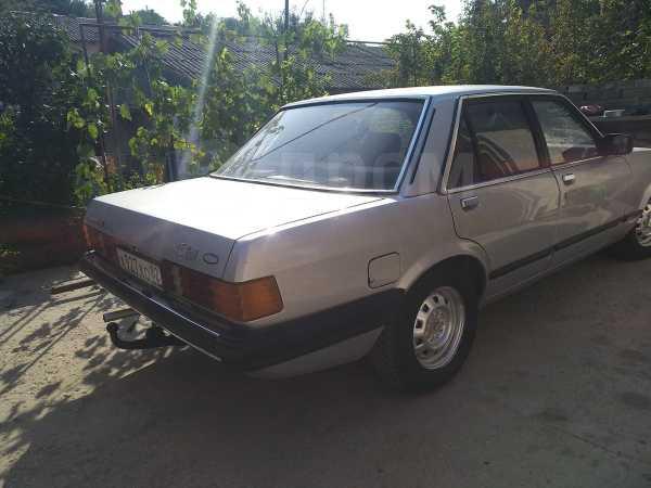 Ford Granada, 1985 год, 120 000 руб.