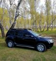 Renault Duster, 2012 год, 455 000 руб.