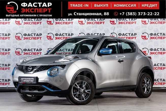Nissan Juke, 2015 год, 829 000 руб.