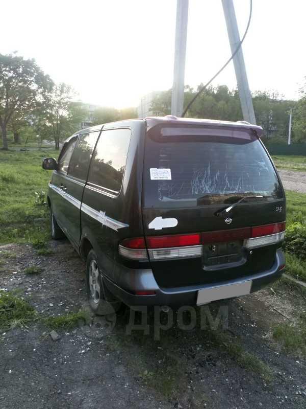 Nissan Largo, 1993 год, 90 000 руб.