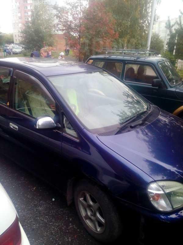 Toyota Nadia, 1998 год, 280 000 руб.