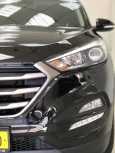 Hyundai Tucson, 2016 год, 1 230 000 руб.