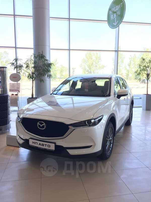 Mazda CX-5, 2018 год, 1 807 000 руб.