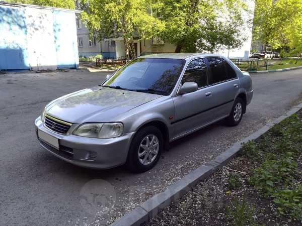 Honda City, 2001 год, 170 000 руб.