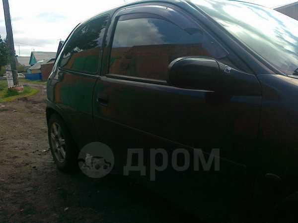 Opel Vita, 1996 год, 60 000 руб.