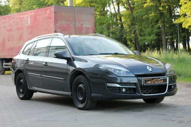 Renault Laguna, 2011 год, 449 000 руб.