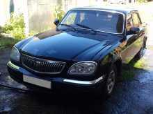 Золотухино 31105 Волга 2006