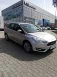Ford Focus, 2016 год, 735 000 руб.