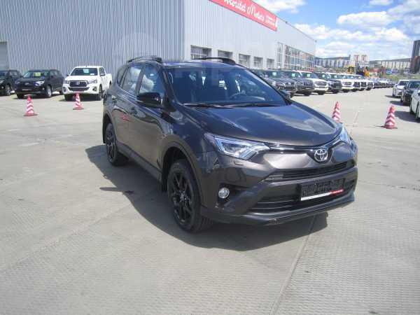 Toyota RAV4, 2019 год, 2 063 000 руб.