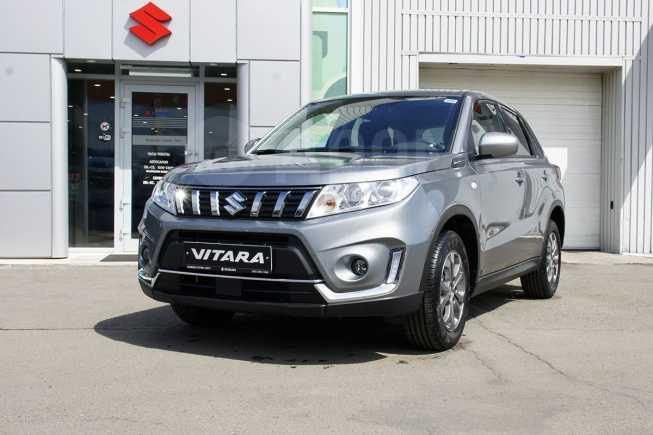Suzuki Vitara, 2019 год, 1 417 446 руб.