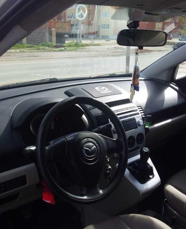 Mazda Mazda5, 2007 год, 450 000 руб.