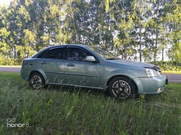 Chevrolet Lacetti, 2005 год, 178 000 руб.