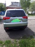 Mitsubishi Pajero Sport, 2011 год, 1 030 000 руб.