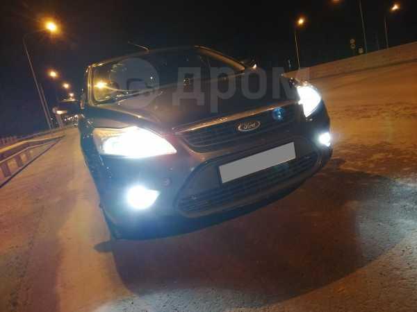 Ford Focus, 2008 год, 235 000 руб.