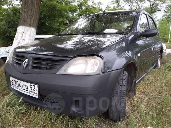 Renault Logan, 2009 год, 101 000 руб.