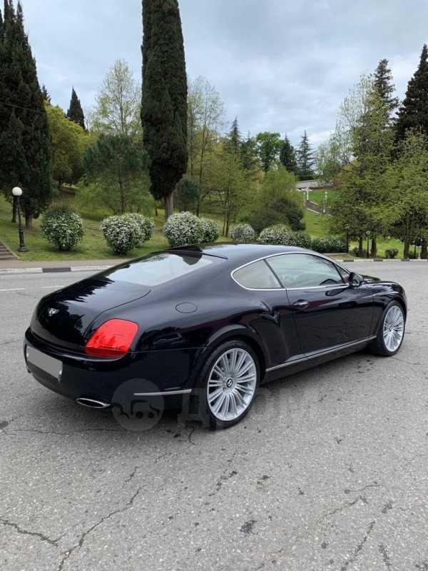 Bentley Continental GT, 2010 год, 3 500 000 руб.
