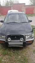 Mitsubishi RVR, 1995 год, 125 000 руб.