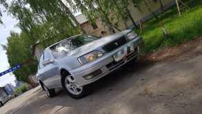 Барнаул Toyota Camry 1997