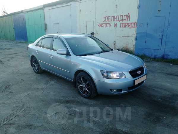 Hyundai NF, 2007 год, 399 000 руб.