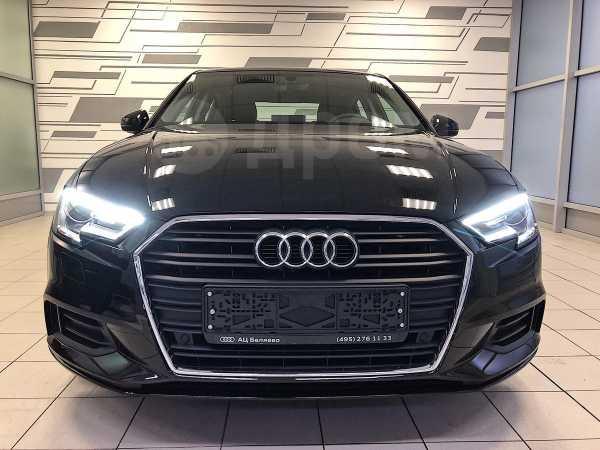 Audi A3, 2019 год, 1 645 000 руб.