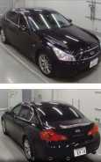 Nissan Skyline, 2006 год, 370 000 руб.