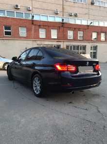 Ижевск BMW 3-Series 2013
