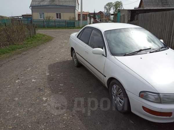 Toyota Carina, 1996 год, 150 000 руб.