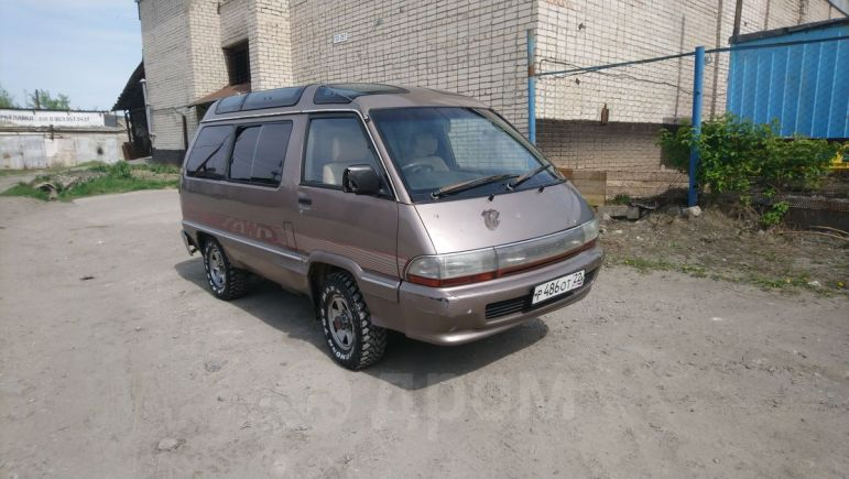 Toyota Town Ace, 1989 год, 188 000 руб.