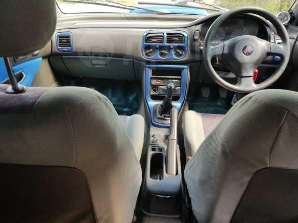 Subaru Impreza, 1993 год, 150 000 руб.