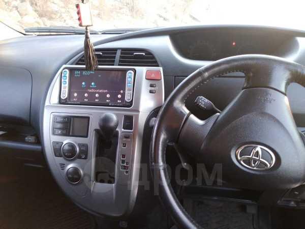 Toyota Ractis, 2006 год, 370 000 руб.