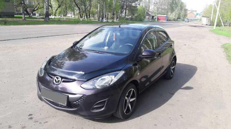 Mazda Mazda2, 2012 год, 540 000 руб.