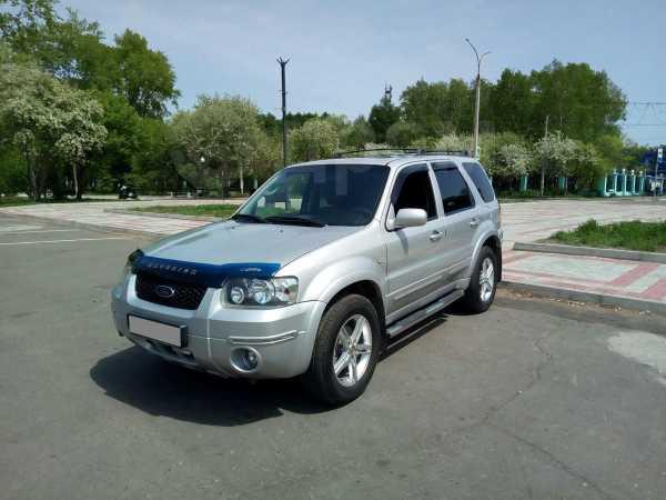 Ford Maverick, 2006 год, 545 000 руб.