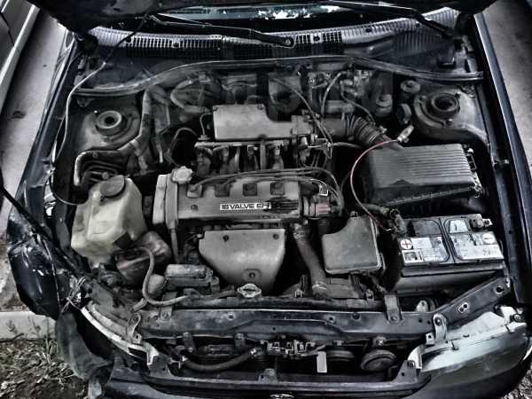 Toyota Carina E, 1995 год, 105 000 руб.