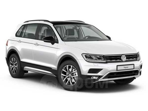 Volkswagen Tiguan, 2019 год, 2 135 800 руб.
