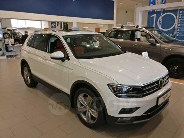 Volkswagen Tiguan, 2019 год, 2 057 900 руб.