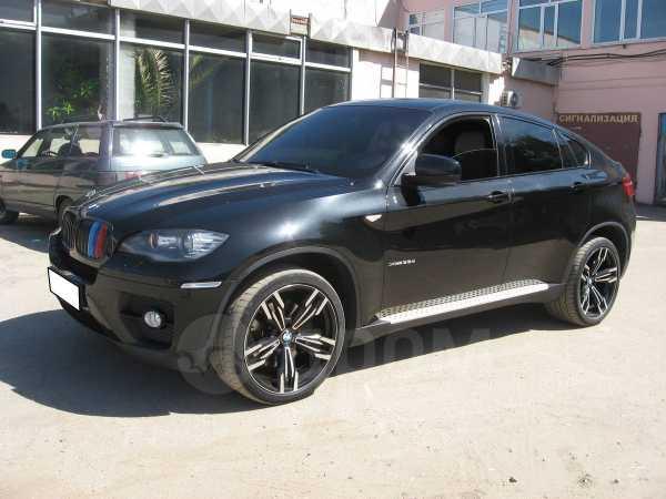 BMW X6, 2009 год, 1 199 000 руб.
