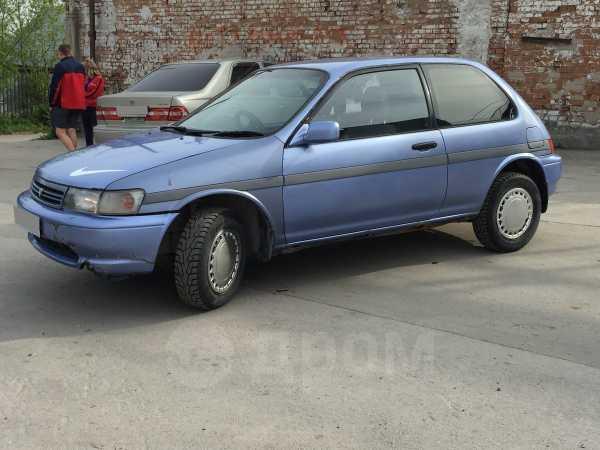 Toyota Tercel, 1993 год, 69 000 руб.