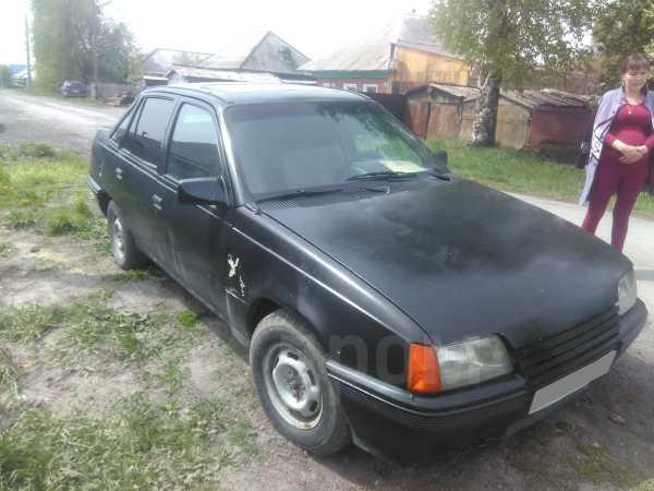 Opel Kadett, 1988 год, 17 000 руб.