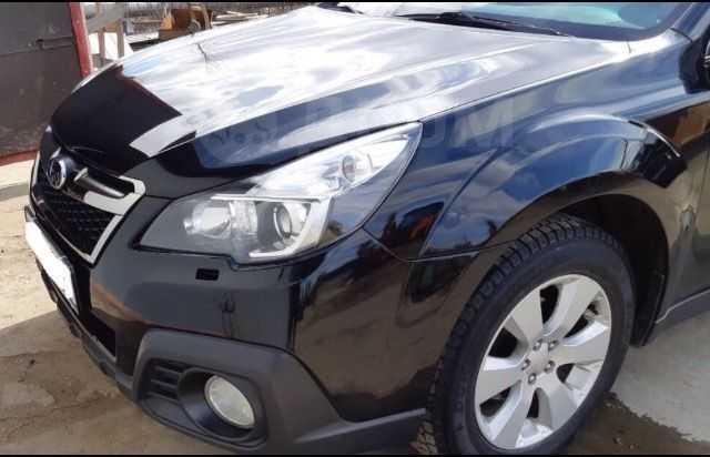 Subaru Outback, 2011 год, 399 000 руб.